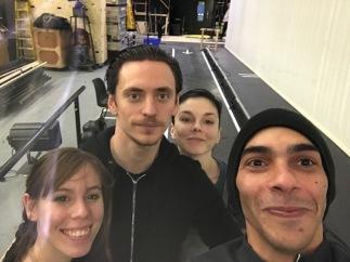 Project Polunin_Selfie