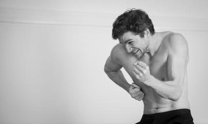 Matteo Crockard-Villa © Carlos Quezada